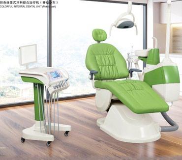 Продаю стоматологическое кресло KLT-6210 в Бишкек