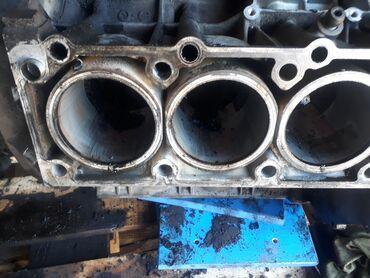 мерседес миллениум цена в бишкеке в Кыргызстан: Продаю по запчастям двигатель м112 миллениум мерседес