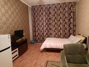сдаю комнаты в общежитии в Кыргызстан: Сдаю по ЧАС! НОЧЬ! СУТКИ!1 ком квартируМосковская/Ибраимова5 этаж из