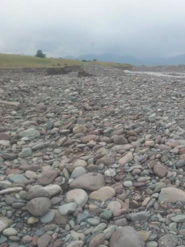 uslugi zil в Кыргызстан: Зил камень песок гравий отсев щебень глина