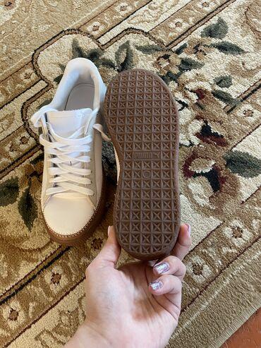 иж планета спорт в Кыргызстан: Продаю обувь, ни разу не одевала новые стали маленькие как забеременел