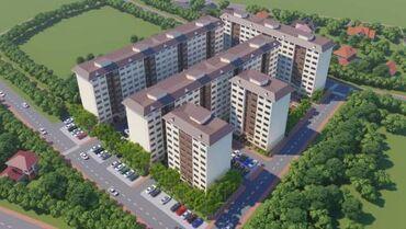 продается-коммерческая-недвижимость в Кыргызстан: Продается цокольное помещение 36 м2, две комнаты, в готовом доме в