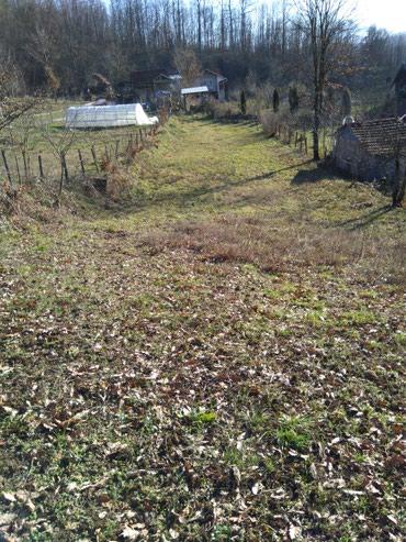Prodajem plac u selu Kobilje na lepom mestu udaljen oko 8 km od - Krusevac