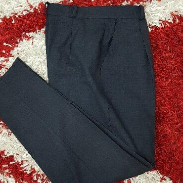 Pamuk-kvalitetne-pantalone - Srbija: Elegantne, kvalitetne pantalonePoluobim struka: 40 cm Poluobim kukova