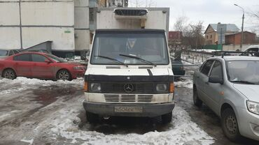 продаю холодильник бу in Кыргызстан   ХОЛОДИЛЬНИКИ: Mercedes-Benz GLA-class 2.4 л. 1990