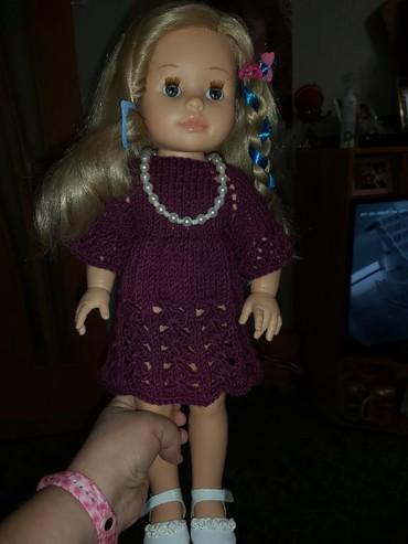 Продаю одежду для кукол Паола Рейна 42 см. в Бишкек