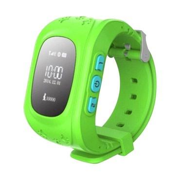 Детские умные gps часы Smarcent Q50 в Ош