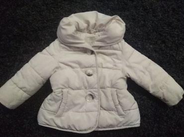 Zara jaknica 12-18mes - Nis