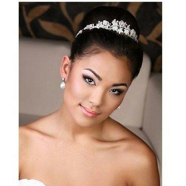 Курсы, свадебный стилист. в Бишкек