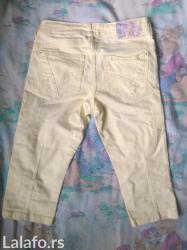 H&M Pantalone 3/4 11-12god - Prokuplje