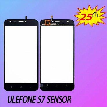 leagoo - Azərbaycan: Ulefone S7 sensoru 25 azn. Məhsullarımız tam keyfiyyətli və