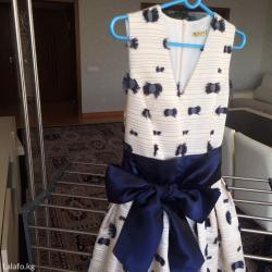 Платье , одевала один раз в Бишкек