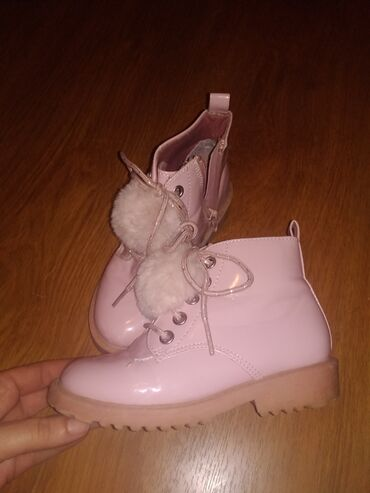 Primark dublje cipele za devojčice br 28