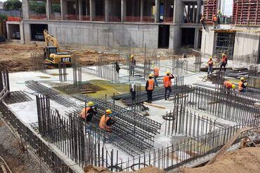 hovuz satilir in Azərbaycan   HOVUZLAR: Beton iwleri;her cur beton iwleri goruruk,fundament,monolit,su