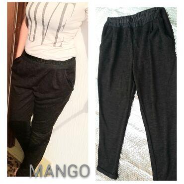 MANGO BAGGY TRENERKA M/LPrelepa nova trenerka,Mango M Baggy kroja,ima