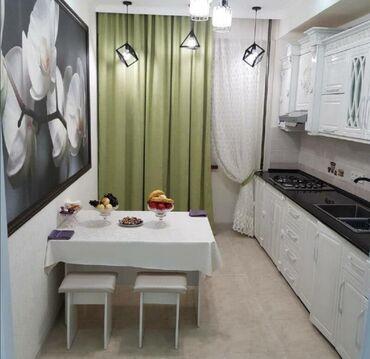 шлифовальная машина для пола аренда в Кыргызстан: 2 комнаты, 97 кв. м