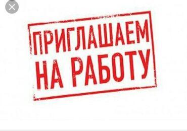 требуется реализатор дордой в Кыргызстан: Водитель-экспедитор. Транспорт предоставляется. (CE). Сменный график