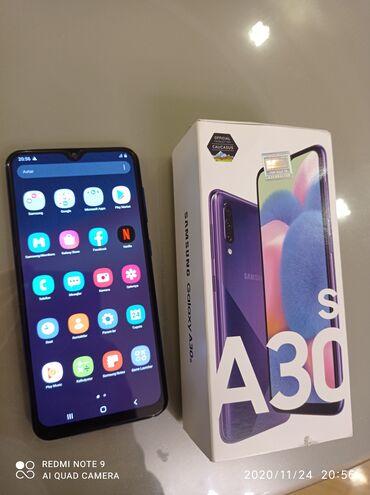 samsung galaxy s5 qiymeti teze - Azərbaycan: İşlənmiş Samsung A30s 32 GB bənövşəyi