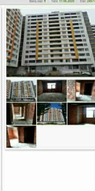 2 mərtəbəli uşaq kravatları в Азербайджан: Продается квартира: 2 комнаты, 57 кв. м