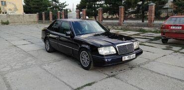 mercedes benz g 280 в Кыргызстан: Mercedes-Benz 280 2.8 л. 1994 | 123456 км