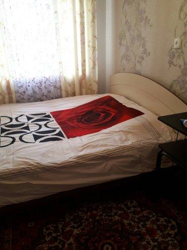 Срочно продам двухспальный кровать+ в Бишкек