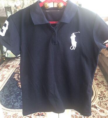 !!!футболка новая,размер 42-44,купила и не одевала