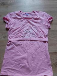 футболку размер 42 44 в Кыргызстан: Продаю футболку для кормящих размер 44