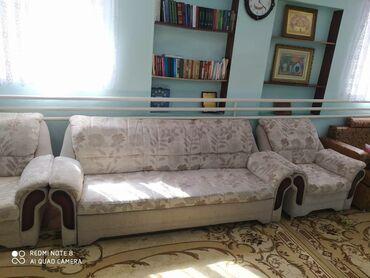 Дом и сад - Кыргызстан: Продаю диван в отличном состоянии. Нет пятен и запаха