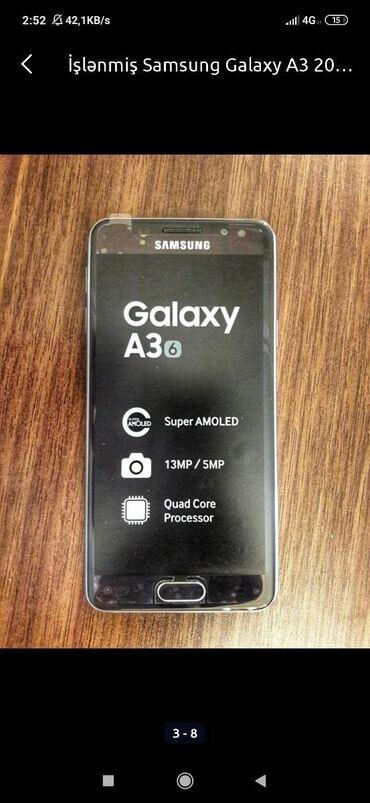 Samsung galaxy note 5 satiram - Saray: Galaxy A3 problemsiz 180 AZN