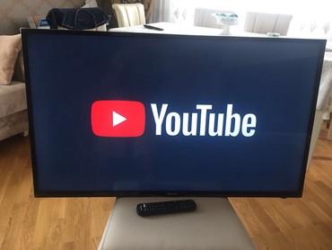 Bakı şəhərində Smart internetli,Almaniya brendi Hisense tv