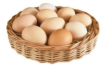 Продаю инкубационное яйца домашних кур породы: московская черная, полу в Лебединовка