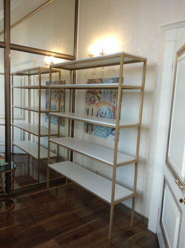 бу стеллажи в бишкеке в Кыргызстан: Стеллажи любой сложности на заказ