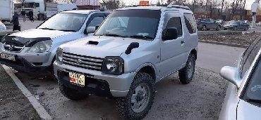 сузуки мото в Кыргызстан: Suzuki Jimny 2003