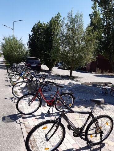 detskij velosiped zhiraf в Кыргызстан: Velik germanya. Velosiped