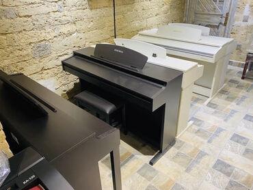Elektro pianino KurzweilRəsmi distribyutor olduğumuz brendlərin
