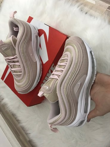 Nove Nike Air Max 97. Patike su A klasa, made in Vietnam. Odlican i pr - Novi Sad