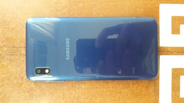 Samsung-galaxy-s6-edge - Азербайджан: Новый Samsung A10s 32 ГБ Синий