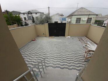Ev satılır 120 kv. m, 4 otaqlı, Bələdiyyə