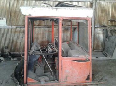 Продается Кабина ДТ в Бишкек