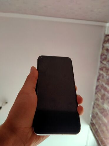 Электроника - Кыргызстан: Honor 20 Pro | 256 ГБ | Черный | Б/у | Гарантия, Отпечаток пальца, Face ID