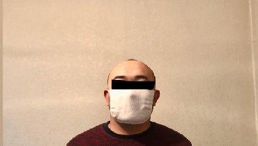 Марлевая медицинская маска на резинкемногоразоваягигроскопическая8