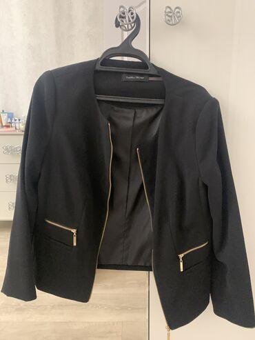 банный халат бишкек в Кыргызстан: Продаю жакет Ivanka Trump, размер 44-46, состояние идеальное, из США
