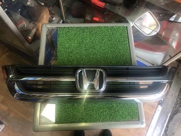 Продаю переднюю аблицовку на хонда црв американец 2010г в Бишкек