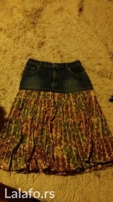Teksas suknja leprsava - Smederevo