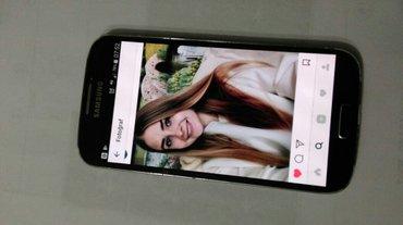 """Bakı şəhərində Telefon samsung s4 ekran 5. 0"""", 13mp camera ,  2gb ram , baterya  2600"""