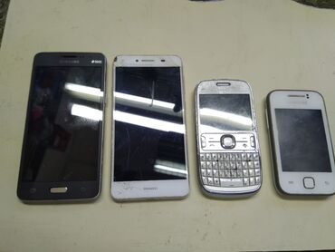 Mobilni telefoni - Crvenka: Sve u kompletu BEZ HUAWEY Y5Huawey y5 otisao displejSamsung nema