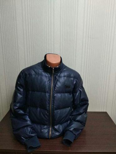 Мужские куртки Две куртки отдам за 1000 Размеры 48-50-52 в Бишкек