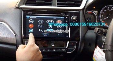 Honda BRV Car audio radio update android GPS navigation camera in Kathmandu - photo 3