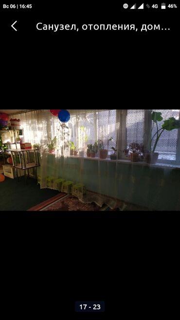 снять частный дом долгосрочно в Кыргызстан: 120 кв. м 3 комнаты, Гараж, Утепленный, Бронированные двери
