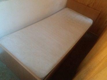 Кровать с мотрасом в Бишкек
